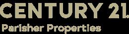 Brian Panacek - Century 21 Parisher Properties Logo