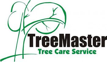Tree Master Tree Care & Landscape Supply Logo