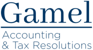 Gamel Accounting & Tax Resolutions Logo