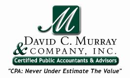 David C Murray & Co Logo