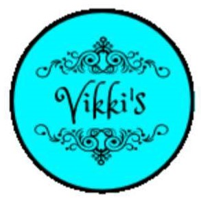 Vikki's...A Unique Boutique Logo