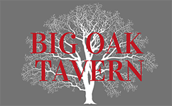 Big Oak Tavern Logo