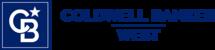 Liz Garcia - Coldwell Banker West Logo