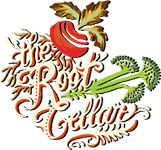The Root Cellar Cafe Logo