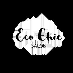 Eco Chic Salon Logo