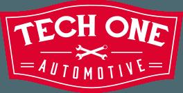 Tech One Automotive Logo