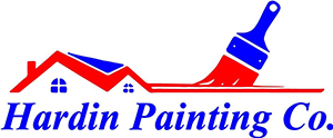 Hardin Painting Co. Logo