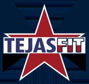 TejasFit Logo