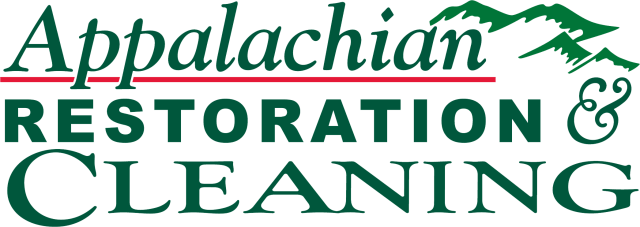 Appalachian Restoration & Cleaning Logo