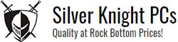 Silver Knight PCs Logo