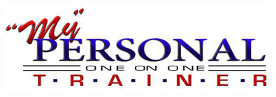 My Personal Trainer Logo