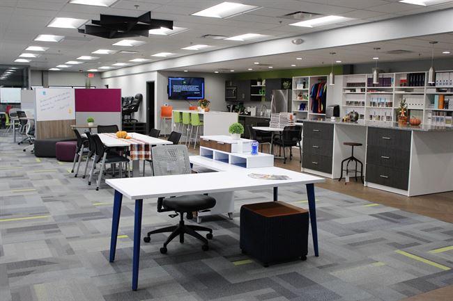 Office furniture store Troy, MI  Office furniture store Near Me  Office Express – Furniture