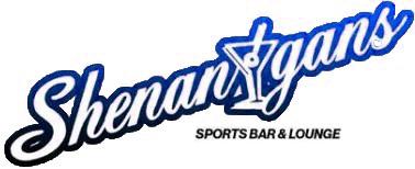 Shenanygans II Logo