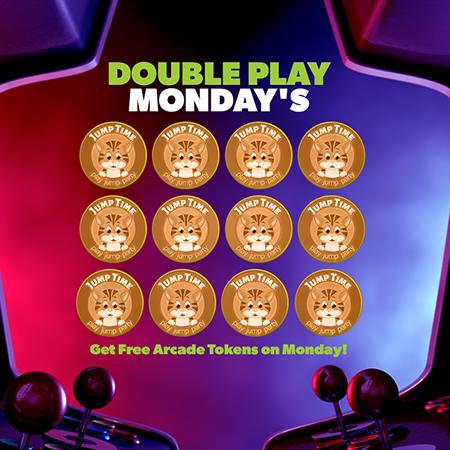 Double play Monday's