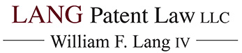 Lang Patent Law LLC Logo