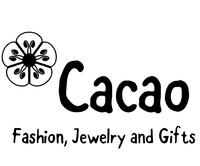 Cacao Fashion, Jewelry, and Gifts Logo