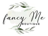 Fancy Me Boutique Logo