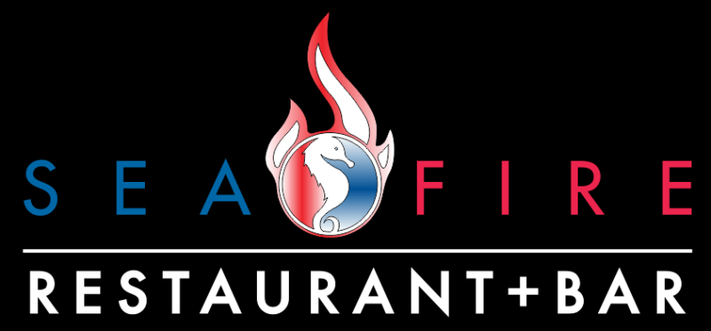 Seafire Restaurant & Bar Logo
