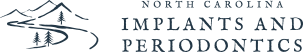 North Carolina Implants & Periodontics Logo
