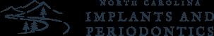 North Carolina Implants & Periodontics Logo