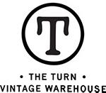 828 The Turn Logo
