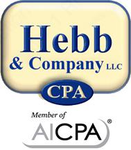 Hebb & Company, LLC Logo