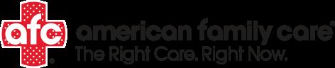 AFC Urgent Care Louisville Logo