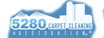 5280 Carpet Cleaning & Restoration Logo