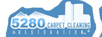 5280 Carpet Cleaning & Restoration Logo