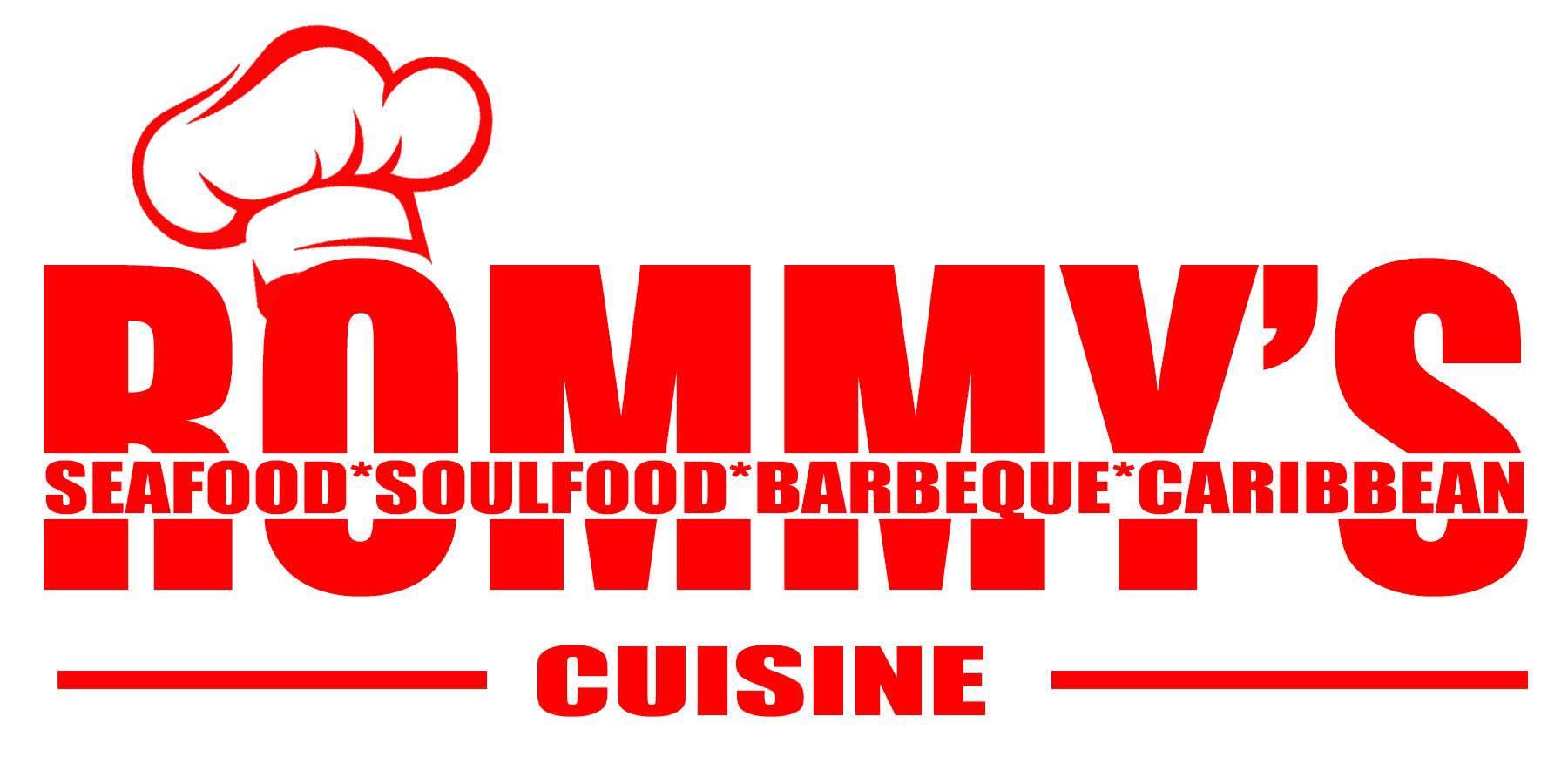 Rommy's Cuisine Logo