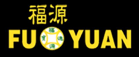 Fu Yuan  Hibachi Buffet Logo