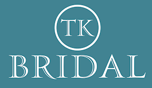 TK Bridal & Alterations Logo