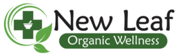 New Leaf Organic Wellness Logo