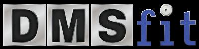 DMSfit Logo