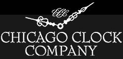 Chicago Clock Company Logo