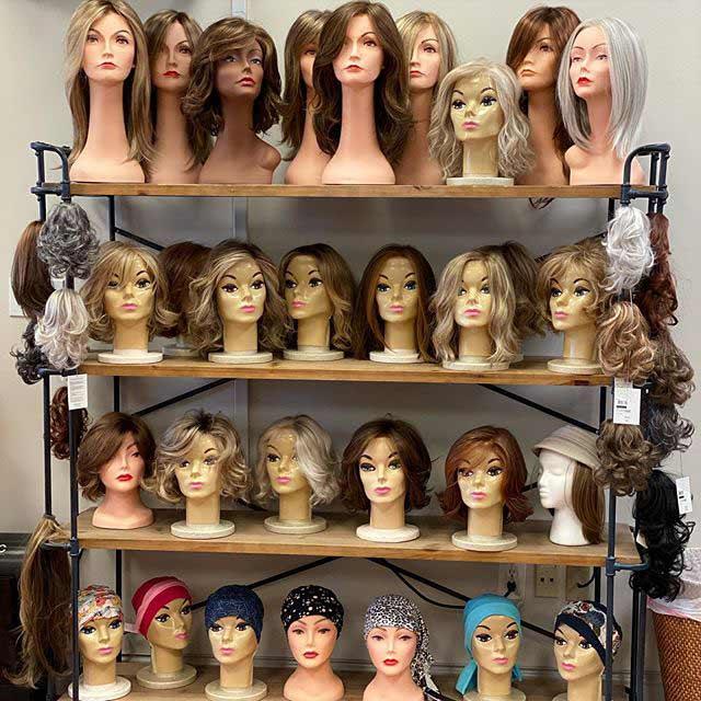 Wig Shop Louisville, KY   Wig Shop Near Me   The Wig Shoppe
