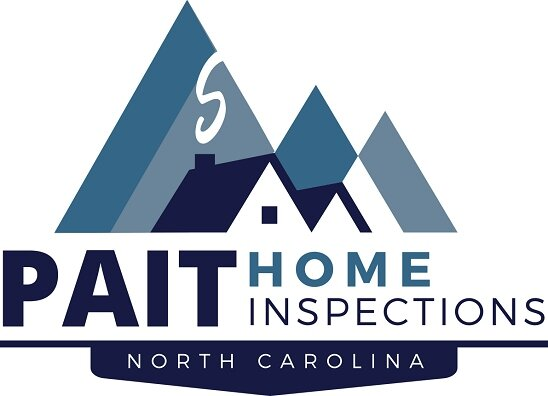 Pait Home Inspections Logo