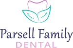 Parsell Family Dental Logo