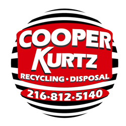 Cooper-Kurtz Disposal Logo