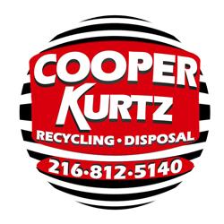 Cooper-Kurtz Disposal Logo