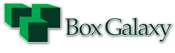 Box Galaxy Logo