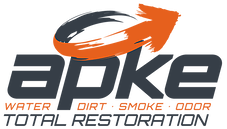 Apke Total Restoration Logo