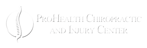 ProHealth Chiropractic and Injury Center Logo