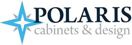 Polaris Cabinets & Design Logo