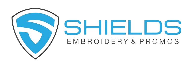 Shields Embroidery & Promotions Logo
