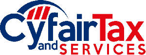 Cyfair Tax and Services Logo