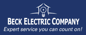 Beck Electric Company Logo