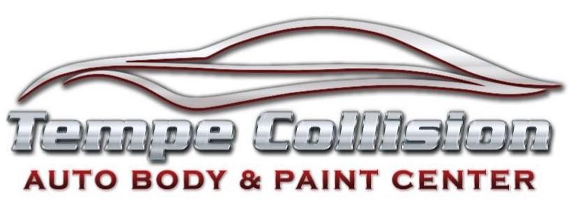 Tempe Collision Center Logo