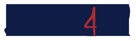 Lender4U - Cristen Carver Logo