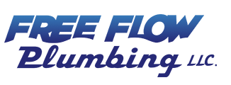 Free Flow Plumbing Logo